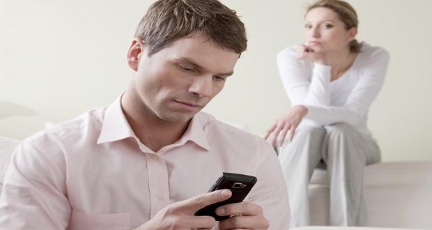 Τι να κάνετε αν ο σύζυγός σας είναι σε μια ιστοσελίδα γνωριμιών