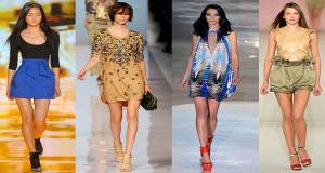 aa9e948a12b Οι τάσεις της μόδας / Άνοιξη – Καλοκαίρι 2012