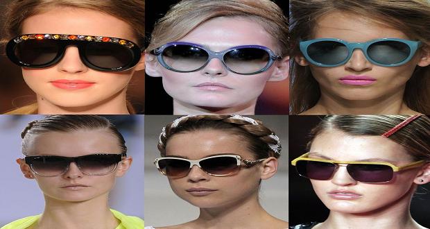 0140ed3b059 Γυναικεία γυαλιά ηλίου - Οι τάσεις της μόδας - Δυναμική Γυναίκα