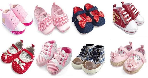Βρεφικά   Παιδικά παπούτσια - Όλα όσα πρέπει να γνωρίζουν οι νέες ... 2ac601e8d90