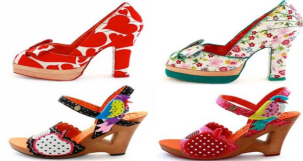 f516b704ace Αγοράζοντας κατάλληλα καλοκαιρινά γυναικεία παπούτσια - Δυναμική Γυναίκα