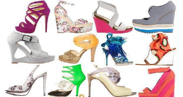 c81fead624 Γυναικεία παπούτσια στιλ και εγκυκλοπαίδεια μόδας - Δυναμική Γυναίκα