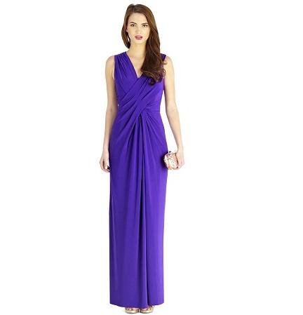 Τα maxi φορέματα χαρακτηρίζονται από την κομψότητα και την πολυτέλεια που  προσδίδουν στη γυναίκα. Τα φορέματα αυτά προσδίδουν ένα πολύ δυναμικό στιλ  και ... 7c978f6ef28