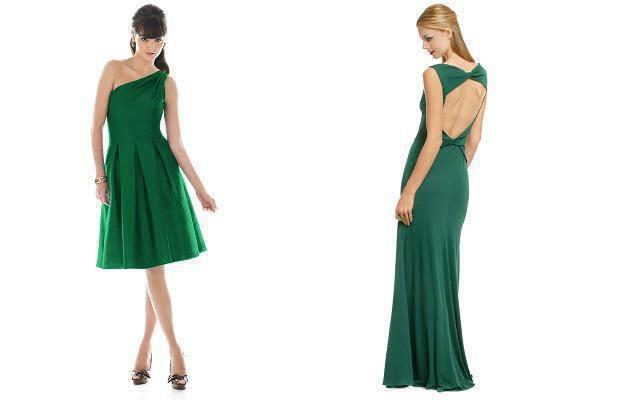 7b407033582 Πράσινα φορέματα - Ιδέες - Δυναμική Γυναίκα