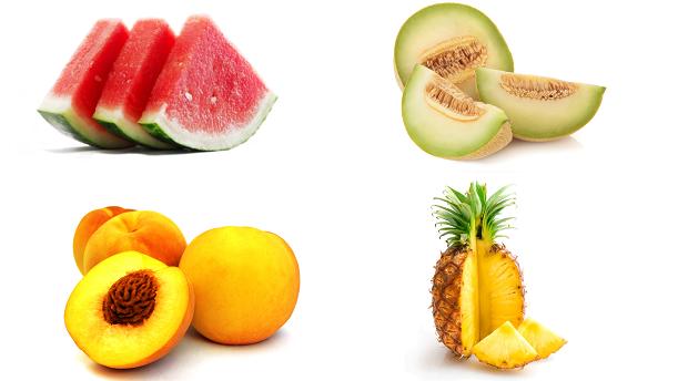 c8aad55237c 9 Καλοκαιρινά φρούτα και οι ιδιότητές τους - Δυναμική Γυναίκα