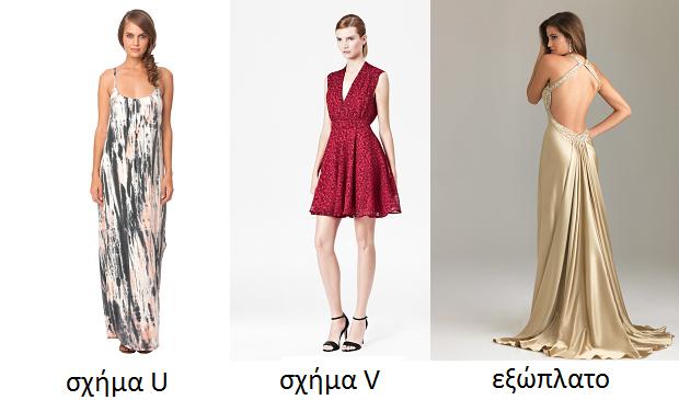 Κουίζ  Τι φόρεμα μου ταιριάζει  - Δυναμική Γυναίκα 3958c36668f