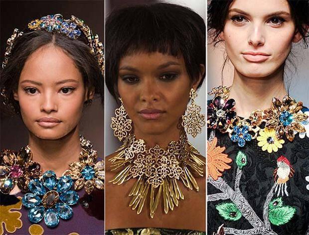 αξεσουάρ φθινόπωρο 2014 χειμώνας 2015 τάσεις μόδας