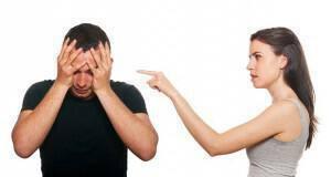 λάθη στη σχέση