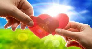 έρωτας οδηγεί στην αλλαγή
