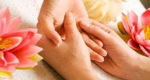 όμορφα χέρια