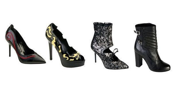 b7f25af354 Παπούτσια Φθινόπωρο - Χειμώνας - Ιδέες της μόδας - Δυναμική Γυναίκα