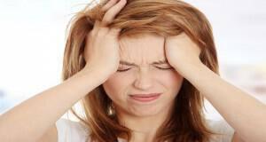 πώς να αντιμετωπίσεις τον πονοκέφαλο