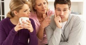 πώς να βελτιώσεις τη σχέση σου με τη μαμά του
