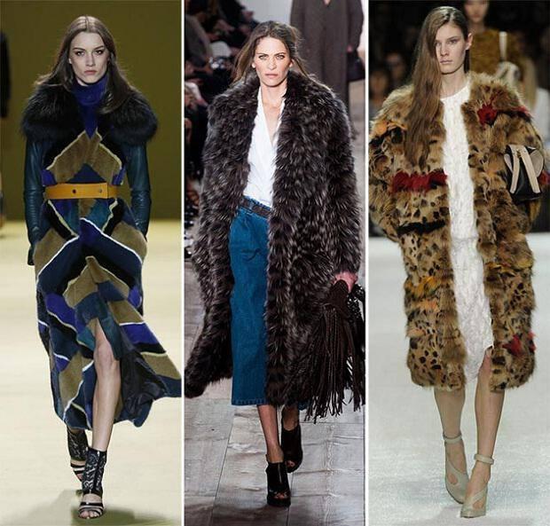 Ρούχα - Όμορφες ιδέες - Τάσεις μόδας Φθινόπωρο - Χειμώνας - Δυναμική ... 0ccd2927b5c