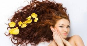 φυσικές μάσκες για μαλλιά