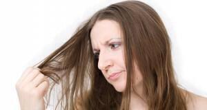 σπιτικές συνταγές για ξηρά μαλλιά