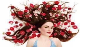 συνταγές για θαμπά μαλλιά