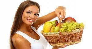 δίαιτα με μονάδες