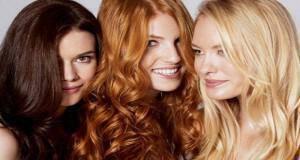 φυσικό βάψιμο μαλλιών