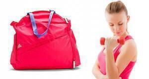 τσάντα γυμναστικής