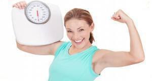 υγιές βάρος