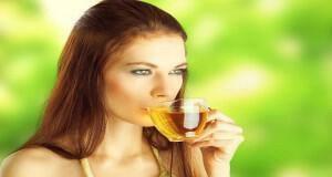 αδυνάτισμα με τσάι