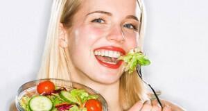 δίαιτα με αρνητικές θερμίδες