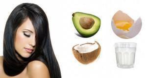 ενυδατική θεραπεία μαλλιών