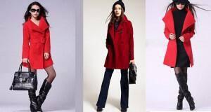 κόκκινα ρούχα