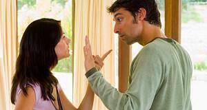 λάθη που κάνουμε στη σχέση μας