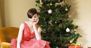 μελαγχολία των Χριστουγέννων