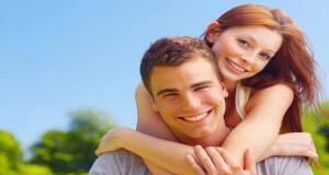 σχέση μετά από διαζύγιο