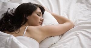 τρόποι να κοιμηθείτε