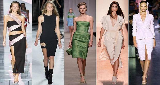 3cba99852bf3 Ρούχα τάσεις μόδας (Άνοιξη - Καλοκαίρι) - Δυναμική Γυναίκα