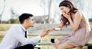 πώς να σε ζητήσει σε γάμο