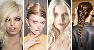 χτενίσματα άνοιξη καλοκαίρι 2015 τάσεις μόδας