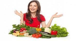 τρόφιμα με χαμηλές θερμίδες