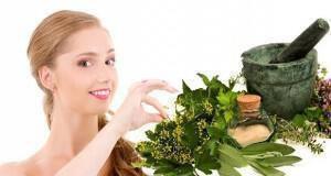 υγιεινά βότανα