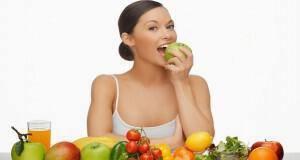 δίαιτα χωρίς κόπο