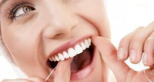 σωστή περιποίηση δοντιών