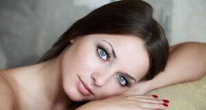 ελκυστικά μάτια