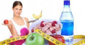 αντιοξειδωτική δίαιτα