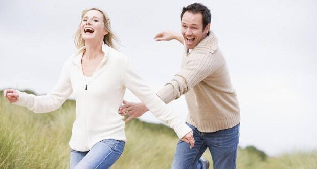σκέψεις για dating με έναν μεγαλύτερο άντρα