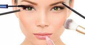 μακιγιάζ για λιπαρό δέρμα