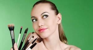 μακιγιάζ για ξηρό δέρμα