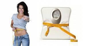 συντήρηση βάρους