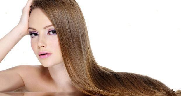 Φυσικό ίσιωμα μαλλιών - Σπιτικές θεραπείες - Δυναμική Γυναίκα a35c20c65f7