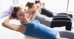 η σημασία της άσκησης