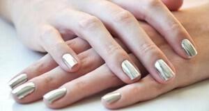 μεταλλικά νύχια