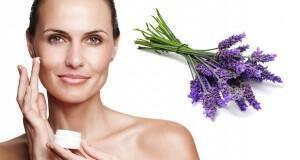 θεραπείες με άρωμα λεβάντας